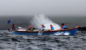 Coigach Rowing