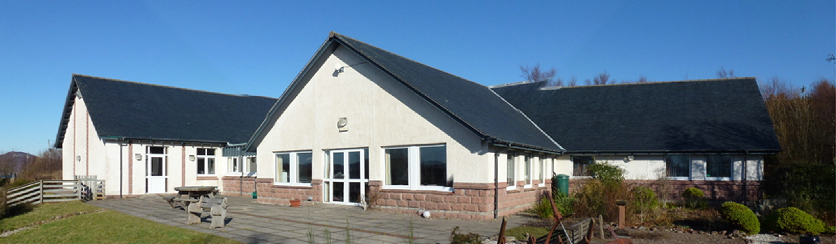 Coigach Community Hall