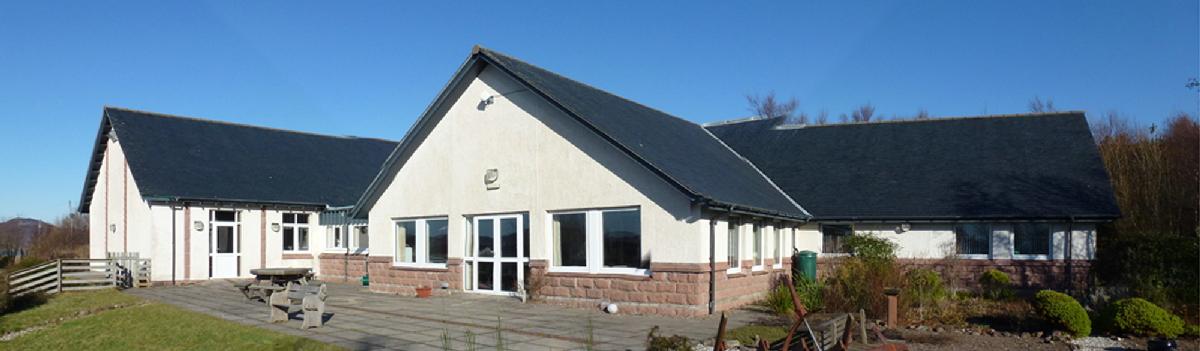 Coigach Community Hall, Achiltibuie