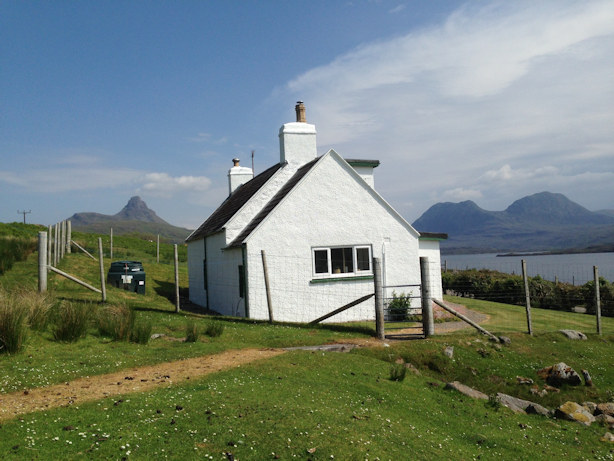 Badagyle Cottage