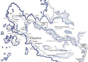 coigach map3