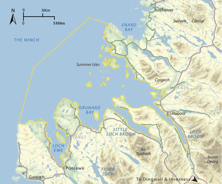 Wester-Ross-MPA-map
