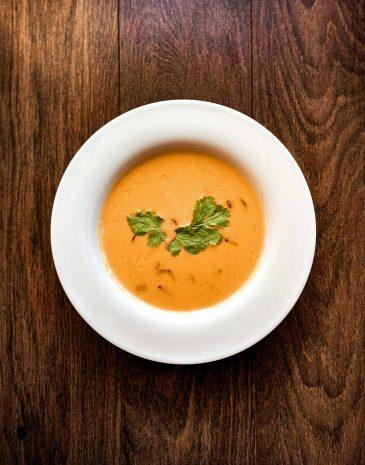 Achiltibuie soup